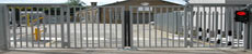 commercial & industrial gates